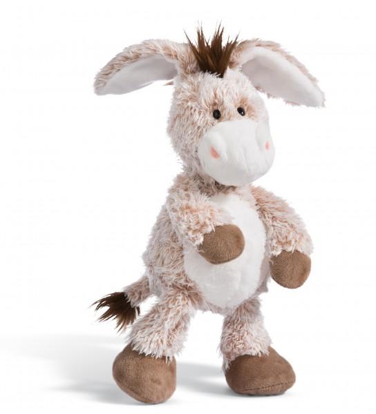 Nici 44935 Esel ca 35cm Plüsch Schlenker Kuscheltier Hello Spring