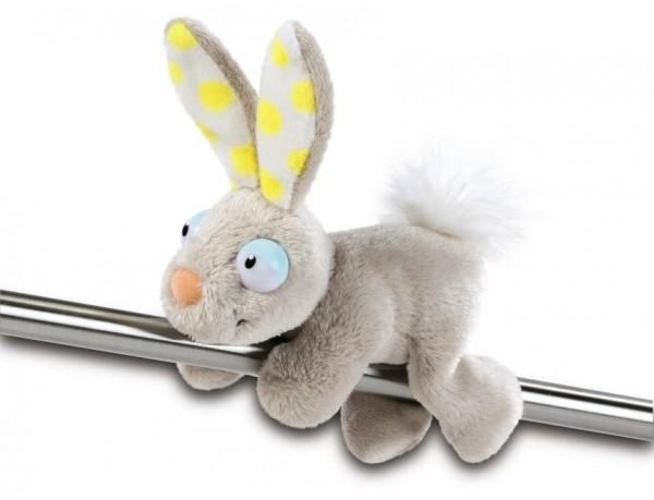 Nici MagNici 39116 hellgrauer Hase Rabbit Frühling Spring Plüsch ca 12cm