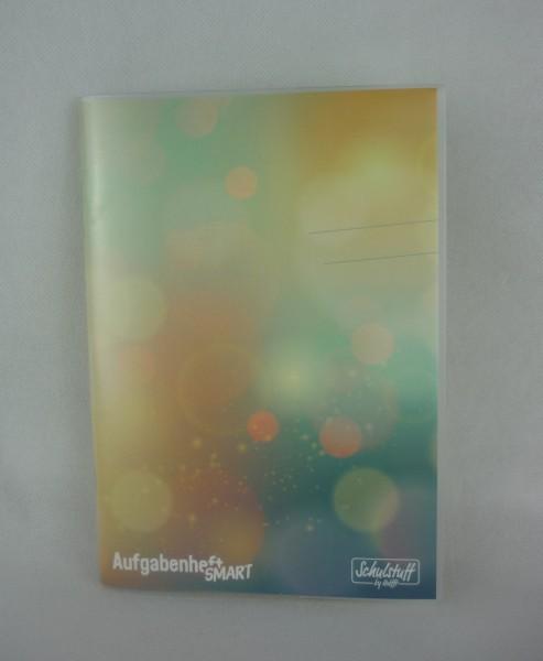 Häfft-Verlag Schulstuff Aufgabenheft Hausaufgabenheft Smart 2320-2 Summer Dream