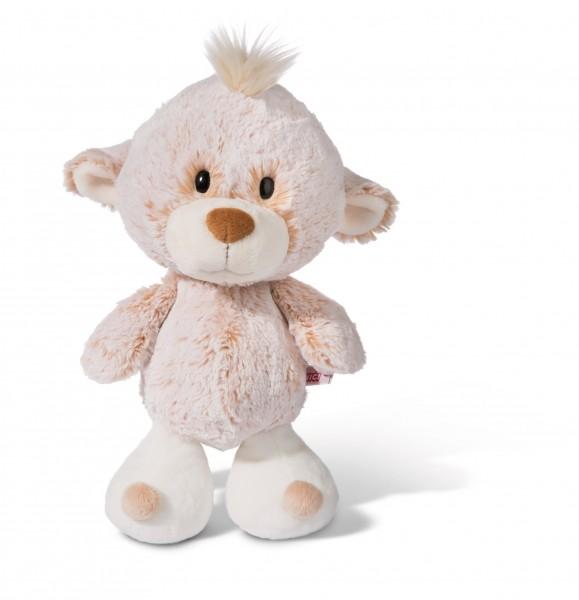 Nici 44475 Baby-Bär Classic Bear Bär ca 35cm Plüsch Kuscheltier Schlenker
