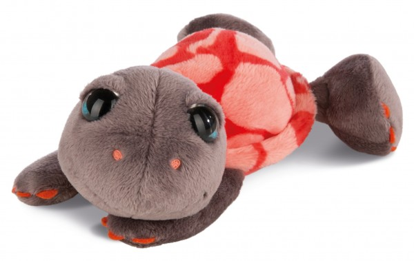 Nici 42910 Schildkröte Snazzy ca 20cm Plüsch Wild Friends Kuscheltier