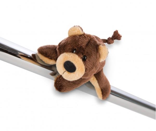 Nici 44052 MagNICI Grizzlybär Criz Lee ca 12cm Plüsch Magnettier Forest Friends