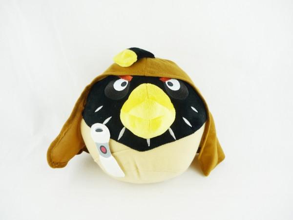 Angry Birds Star Wars 20cm Plüsch Kuscheltier Obi-Wan 0+
