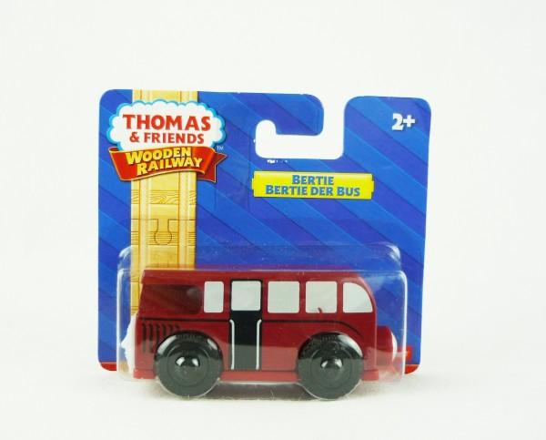 Thomas & Friends Wooden Railway Bertie der Bus BBT41