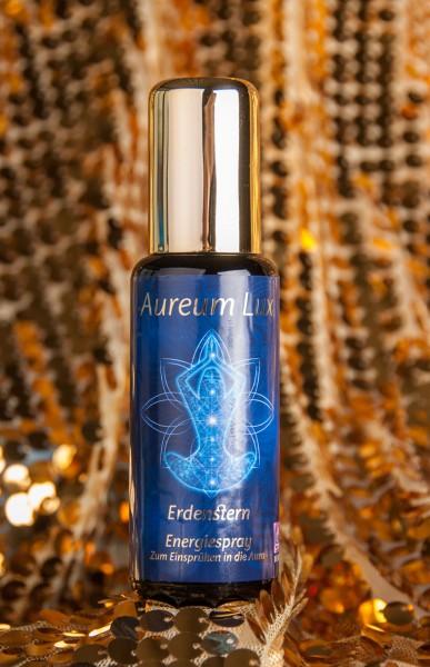 Berk Aureum Lux Spray Energiespray SC-504 Erdenstern