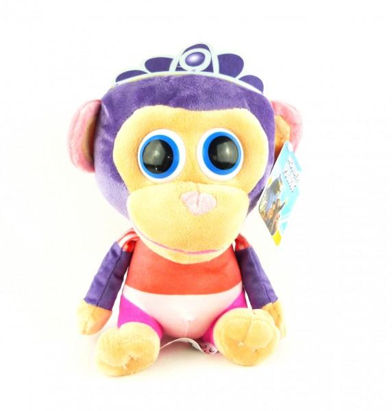 Wonder Wunder Park Chimpanzombie ca 25cm Plüsch - Prinzessin