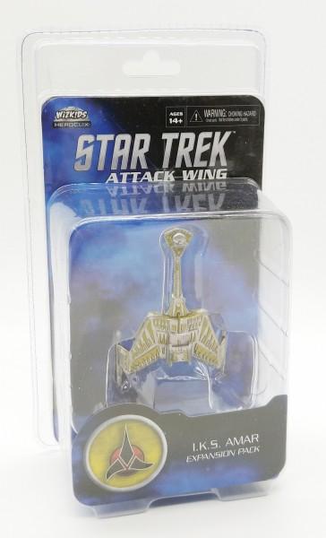 Star Trek Attack Wing - R.I.S. PI Expansion Pack Romulaner