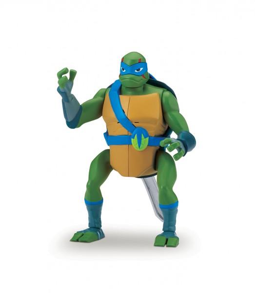 Rise of the Teenage Mutant Ninja Turtles Backflip Ninja Attack Leonardo 81401