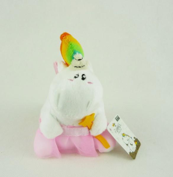 """Pummeleinhorn """"Fairy"""" """"PummelFee"""" ca 10cm Plüsch United Labels 0124281"""