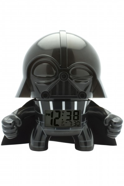 Star Wars Wecker Darth Vader Bulb Botz Alarm Clock Disney 2020008